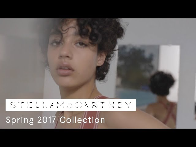Dive In: Stella McCartney Spring 2017 Film