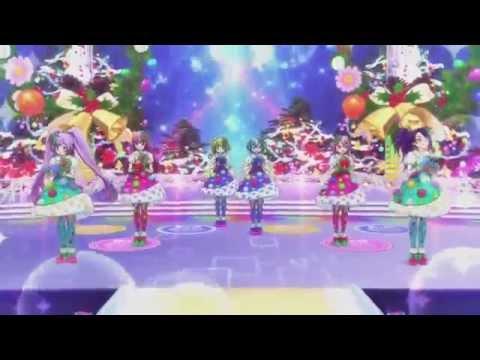 PriPara Dressing Pafe &SoLaMi Smile   [Realize!]