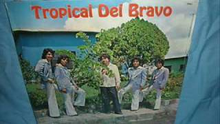 tropical del bravo gotitas de amor