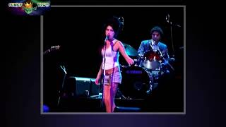 Amy Winehouse: Addicted Live medley (2003, 2007, 2009)