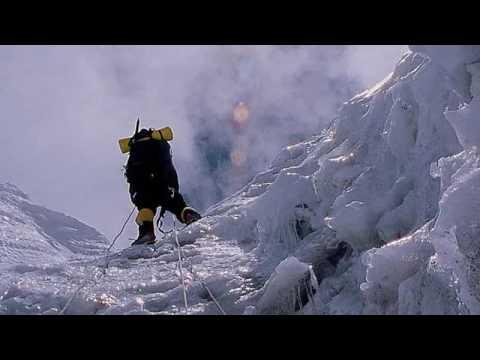 Mt. Everest: Francys Arsentiev