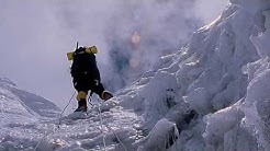 Mt. Everest: Francys Arsentiev
