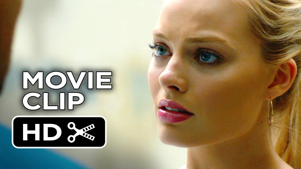 Focus Movie CLIP - I've Been Thinking (2015) - Margot Robbie, Will Smith Movie HD - YouTube