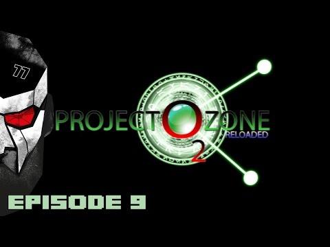 Modded Minecraft Project Ozone 2: Reloaded w/Hermitcraft - #9