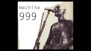 The Smashing Pumpkins 999 /// The Machina Cycle in 3 Acts