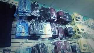 Wholesale Boys Dress Shirts And Neckties Presented By Closeoutexplosion.com