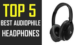 Video Best Audiophile Headphones | Best Audiophile Headphones IN 2018 download MP3, 3GP, MP4, WEBM, AVI, FLV April 2018