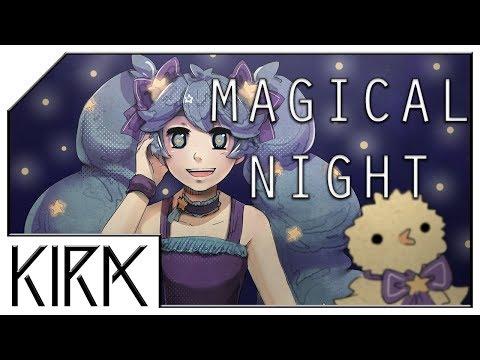 KIRA - Magical Night ft. Hatsune Miku (VOCALOID Original)