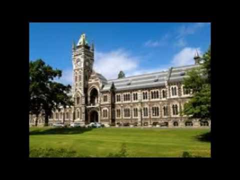 13 Oxford University