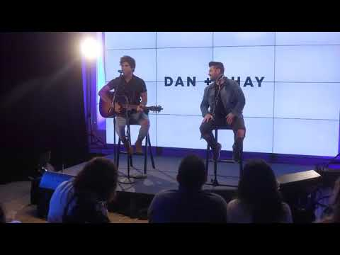 Dan + Shay - How Not To (Live Album Release Party)