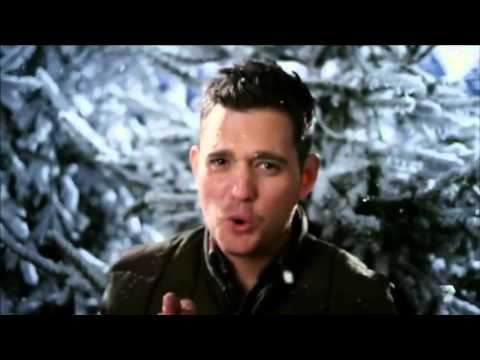 Michael Bublé - Let it snow