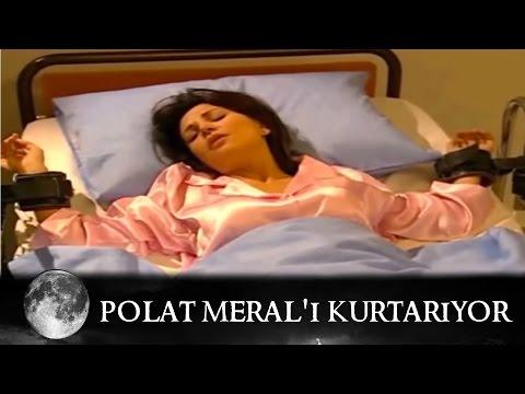 Polat Hastaneyi Basıp Meral'i Kurtarıyor  Kurtlar Vadisi 9.Bölüm
