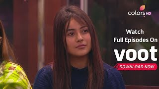 Bigg Boss Season 13 - 12th February 2020 - बिग बॉस - Day 135