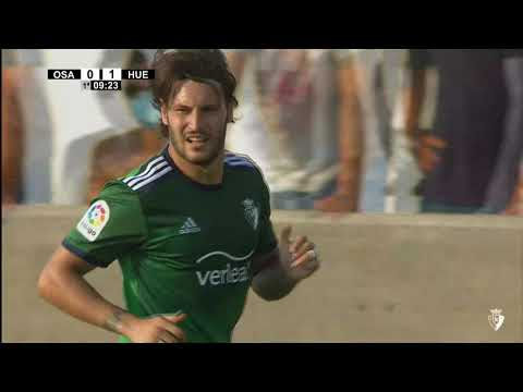 C. A. Osasuna (2-1) S. D. Huesca
