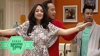 Raffi Ahmad Cemburu Gigi Dekat Sama Deny Cagur - Rumah Mama Amy (26/7)