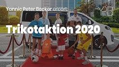 Trikotaktion 2020 - Starte mit neuen Trikots in die neue Saison
