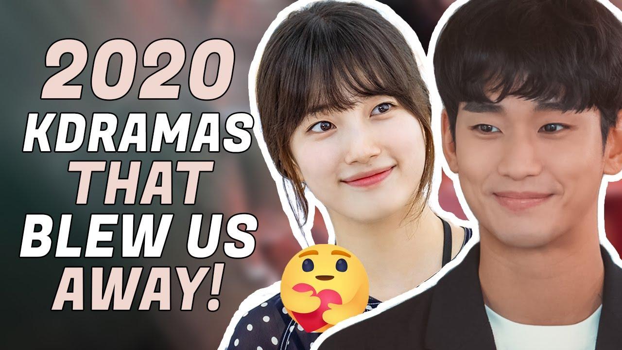 Download 12 Best Korean Dramas from 2020 That Will Blow Your Mind! [ft. HappySqueak]