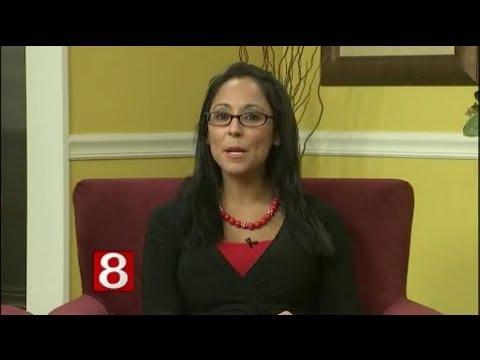 Elizabeth Vargas Reporting