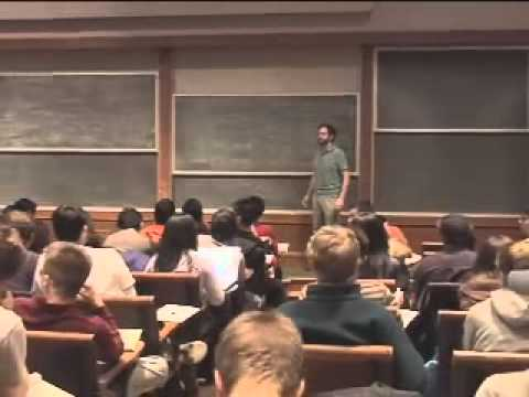Lec 13 - Multivariable Calculus | Princeton University