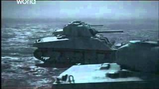 A legnagyobb tankcsaták - A Blockbuster-hadmûvelet.avi