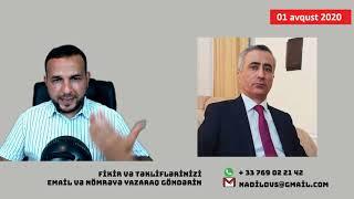 AZƏRBAYCANDAKI VƏTƏNDAŞ MÜHARİBƏSİNDƏN XƏBƏRLƏR