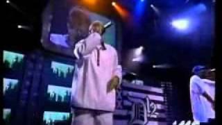 Eminem - Marshall Mathers (Live) 2000