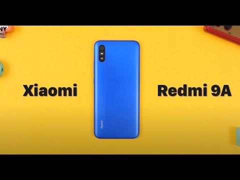 Đánh giá về Xiaomi Redmi 9A - Giá rẻ chỉ hơn 1,8 triệu, nhưng có NGON?