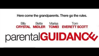 Parental Guidance Trailer