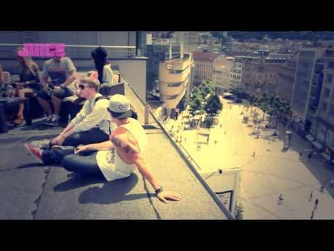 Cro - Meine Zeit! Official Music Video ♥