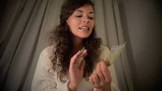 "ASMR Video für Kinder ""Blumentee""- Kimmy´s Kinderkanal"
