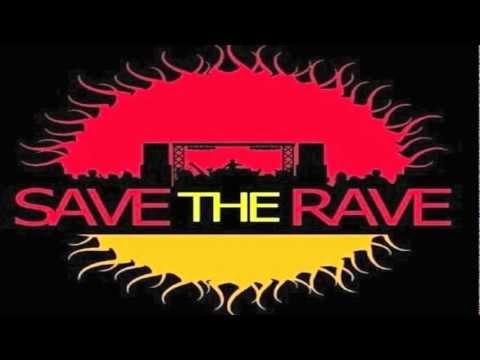 Raver Savetherave-Morning Storm(axis mundi)