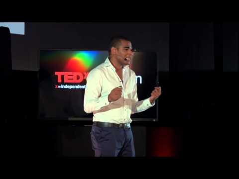 66stories -- co-écrire des histoires pour créer | Farid Humblot | TEDxRéunion