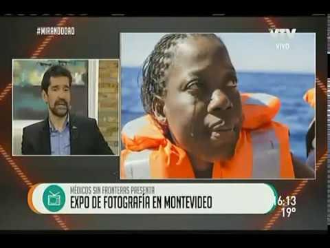 Éxodos - Día a día - VTV  - Televisora por cable de Uruguay -