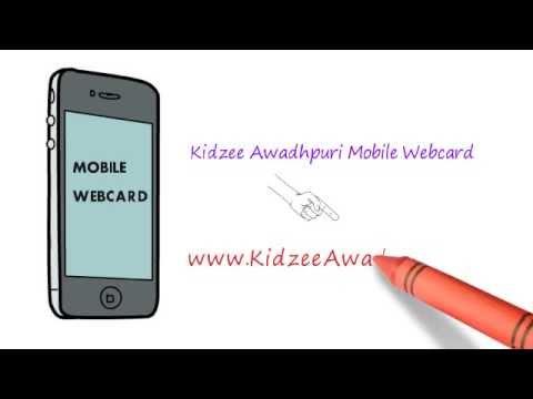 kidzee bhopal mobile webcard kidzee awadhpuri bhopal preschool bhopal youtube. Black Bedroom Furniture Sets. Home Design Ideas