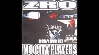 Z-Ro -  Lost In The Rain