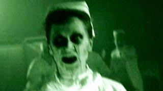 NUNCA ME GUSTARON LOS HOSPITALES | Bad Dream: Hospital
