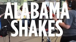"Alabama Shakes ""Heavy Chevy"" // SiriusXM // The Spectrum"
