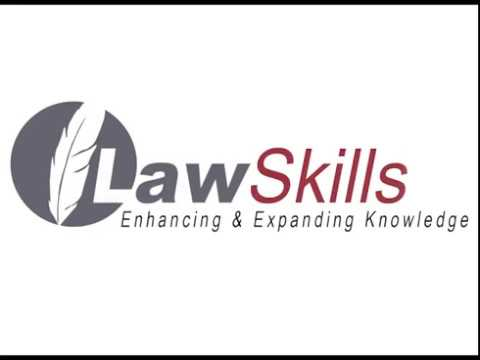 'LawSkills' Panel Discussion with Eminent Personalities