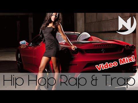 Best Hip Hop & Trap Mix 2017   Urban Rap...
