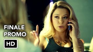 """Orphan Black 4x10 Promo """"From Dancing Mice to Psychopaths"""" (HD) Season Finale"""