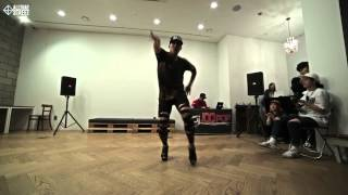 J-PINK (Pinky Cheeks) - Judge Showcase / Girlish Battle (Why Not!) / The Girl / Allthatstreet