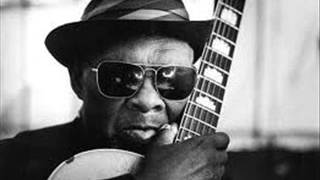 Reverend Gary Davis - Oh Glory, How Happy I Am