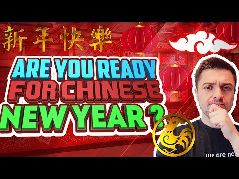 DON'T LET CHINESE NEW YEAR HURT YOUR DROPSHIPPING BUSINESS! [MY STRATEGIES]