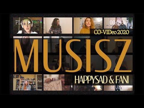 happysad - Musisz (CO-VIDeo) + Fani