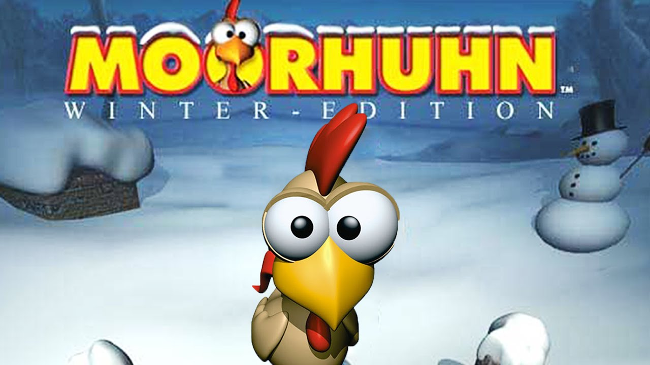 Moorhuhn Winter Edition Kostenlos Downloaden