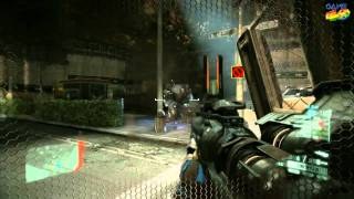 Video Análisis: Crysis 2 (HD)