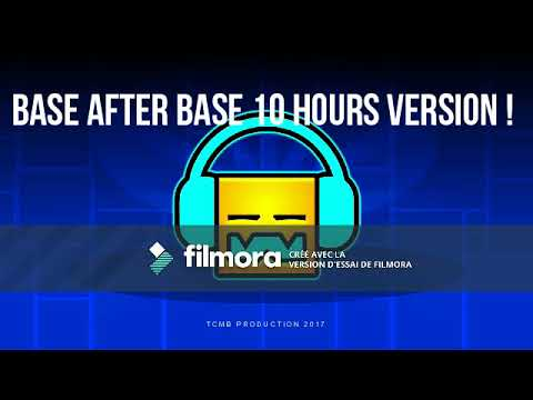 Base After Base [10 Hours Version!!]