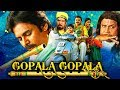 "Janmashtami Special ""Gopala Gopala"" Hindi Dubbed Full Movie | Venkatesh, Pawan Kalyan"