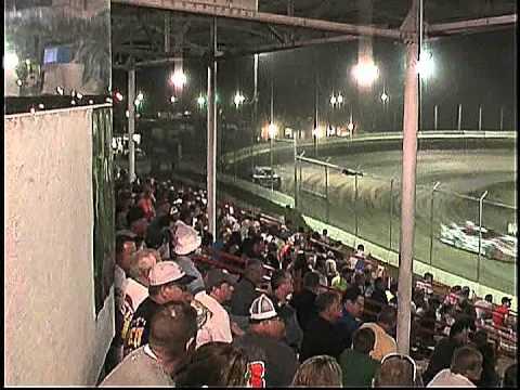 Highland Speedway UMP Summer NTLS  LM  Feature 6 2 11