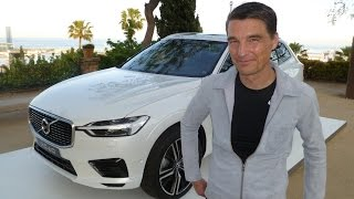 2017 Volvo XC60, design story